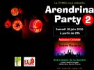 Arendrina Party 2