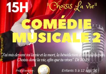 Comédie Musicale 2